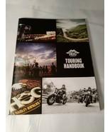 Harley Davidson Hog Magazine Touring Handbook Volume 33. 2017 - $7.91