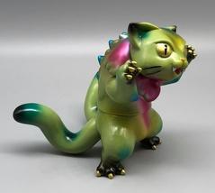 Max Toy Limited Green Metallic Negora image 3