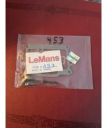 NOS LeMans Mikuni Carburetor Kit  -  PN 453 - $9.90