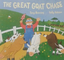 The Great Goat Chase - $9.84