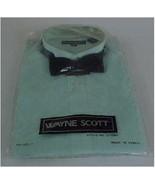 Mint Tuxedo Shirt 15-15 1/2 New - $16.00