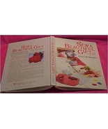 Book, Sew a Beautiful Gift by Claire Schaeffer, 1986 Hardback - $10.00