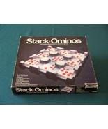 Stack-ominos Pressman 1979. Complete  ContentsVGC - $14.00