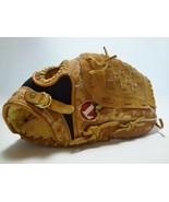 "Louisville Slugger Model HBG25F 12"" Baseball Glove Genuine Leather - $24.70"