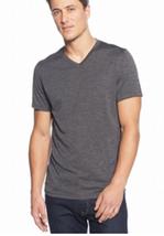 Alfani Men's Big and Tall Ethan Performance T-Shirt, Kettle CBO,Size LT,... - $19.79
