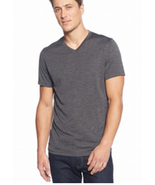 Alfani Men's Big and Tall Ethan Performance T-Shirt, Kettle CBO,Size LT,... - $19.79