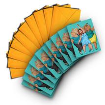 "Artist Collaboration Limited Print ""Dancing Joy"" Card Set, Pack of 10 Gr... - ₨628.39 INR"