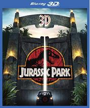 Jurassic Park [3D + DVD + Blu-ray]