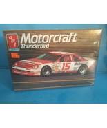 SEALED amt/ERTL #15 MORGAN SHEPHERD MOTORCRAFT FORD THUNDERBIRD STOCK CA... - $18.69
