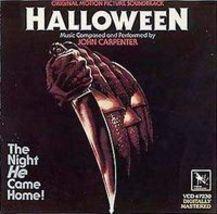 Halloween - Soundtrack/Score CD ( LIKE NEW ) - $33.80