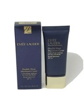 New ESTEE LAUDER Double Wear Maximum Cover Camouflage Makeup 4W1 Honey Bronze - $29.69