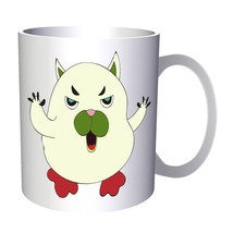 Cute Cat New Funny Scary Art 11oz Mug e164 - $10.83