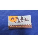 1929 Original Remington Firearms Catalog - $68.11