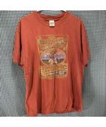 Vintage 1998 Alaska State Fair T-Shirt Men's Size XL - $9.89