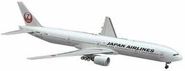 Ha Sega Wa 1/200 Japan Airlines B777-300 New Logo Plastic Model 15 - $47.62