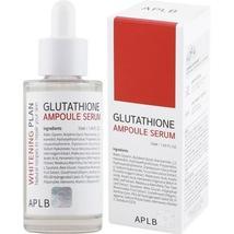 Apple b glutathione ampoule serum - $24.04+