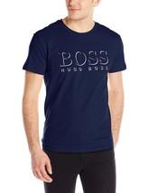 Hugo Boss Men's Designer Graphic Premium Cotton Shirt T-shirt image 2