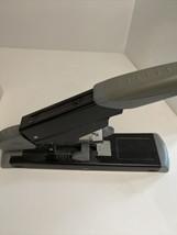 Swingline 39005 High Capacity Heavy-Duty Stapler 160-Sheet Capacity - Black/Grey - $14.85