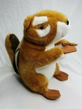 Sugarloaf Plush Squirrel - $19.80