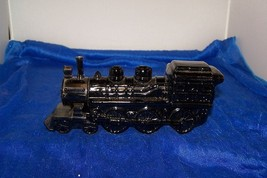 Avon Cannonball Express 4-6-0 Decanter W / Box - Full - $7.99