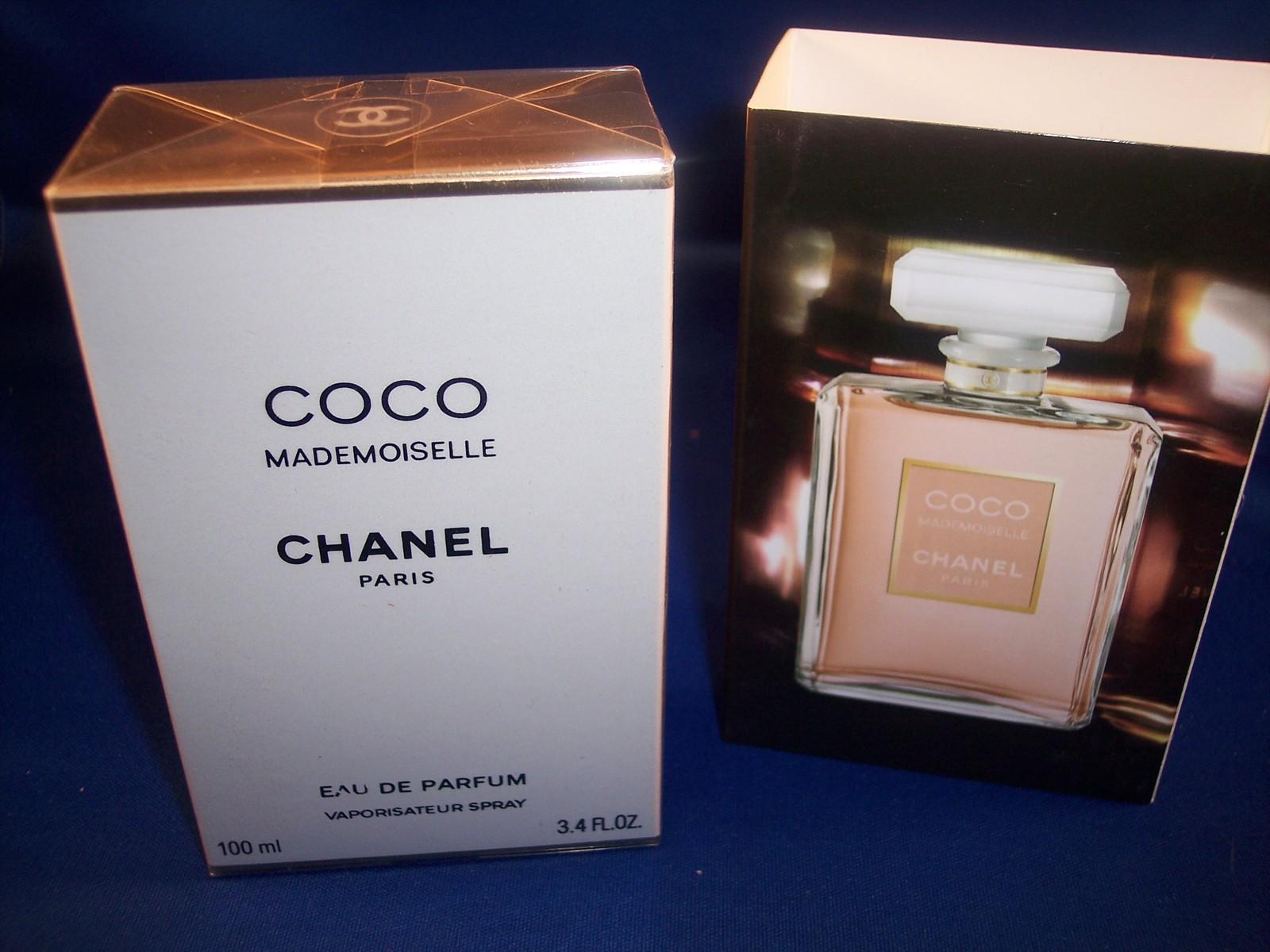 chanel coco mademoiselle eau de parfum spray 3 4 fl oz women. Black Bedroom Furniture Sets. Home Design Ideas