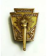 Vintage National Honor Society Pin marked BGF - $21.29