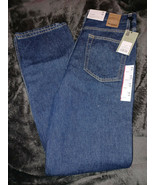 NWT Men's Straight Fit Jeans - Goodfellow & Co Blue 30 x 32 - $18.76