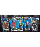 1995 & 1996 Lot Of 5 Star Trek 8 Inch Figures N... - $79.99