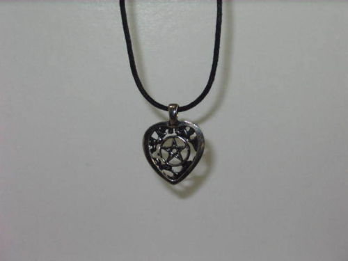 Empowered Love Amulet