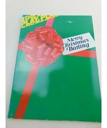 Merry Christmas Darling Music for Piano,Organ,Guitar 1976 Almo Rapid Play - $12.86