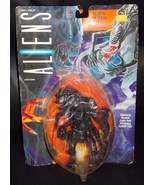 1992 Aliens Alien Queen With Deadly Chest Hatchling Figure In The Package - $19.99