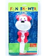 Fun Shower Power Spray for Kids - Red - $13.85