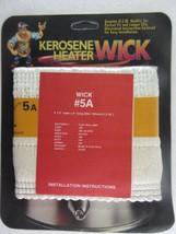 Replacement Wick #5A Kerosene Heater Portable Space Heater CUI - $4.99