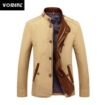 "Vomint New Spring Autumn Men""s Casual Business Jacket Thin Slim Suit Jac... - $46.90"