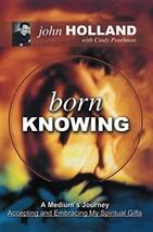 Born Knowing [Paperback] Holland, John image 3