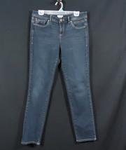 Tommy Hilfiger Spirit Mid-Rise Skinny Leg Jeans Size 10 Black - $14.95