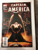 Captain America #47 First Print - $12.00