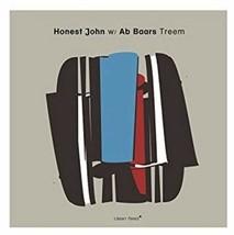 Treem W/ Ab Baars [Audio CD] Honest John - $8.07
