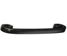 Amerock BP19260WID SwirlZ 128mm Pull - Wrought Iron Dark - $4.00
