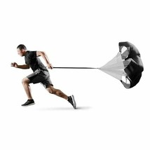 Professional Speed parachute Agility Training umbrella Soccer Resistance  - $14.99