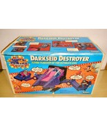1985 Kenner #67040 Super Powers Darkseid Destroyer. New MISB - $148.49