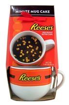 Reese's Ceramic Coffee Mug Chocolate Cake Mix Gift Set, 2.94 oz - $28.46