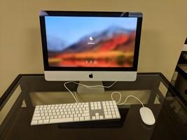 """EXCELLENT - Apple iMac A1418 21.5"""" Desktop - MD093LL/A (November, 2012) - $600.00"""