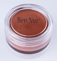 Ben Nye Fireworks Creme Color Makeup Copper FW-9 0.3oz or 8.5gm NIB