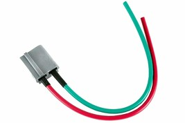 HEI Distributor Wire Harness Pigtail Dual 12v Power & Tach Connectors - $7.42