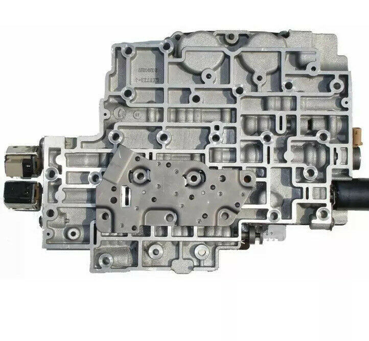 4L80E Valve Body 1997-2002 Chevrolet Lifetime Warranty