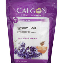 Calgon Epsom Salt Lavender and Honey 48 Oz - $9.53