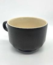 Mikasa DE800 Indian Feast Bark Brown Coffee Mug/Cup - $7.87