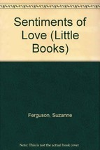 Love (Little Books) [Sep 01, 1995] Miniature Book Collection (Library of... - $148.47