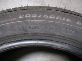 NOS ULTRA HPR RADIAL GT Tire 205/50R16 87H DOT 1804 image 4